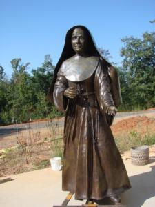 Mother Marianna Cope